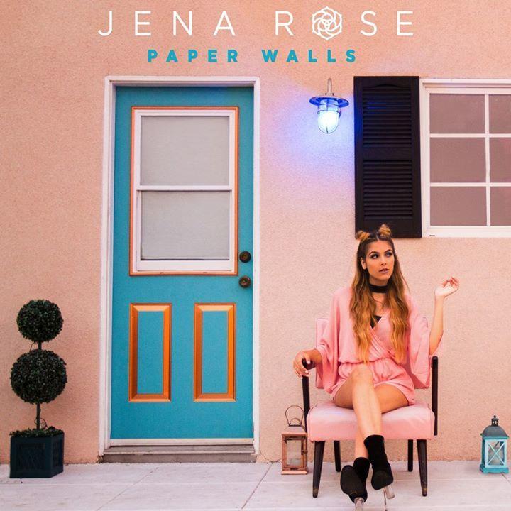Jena Rose Raphael Tour Dates
