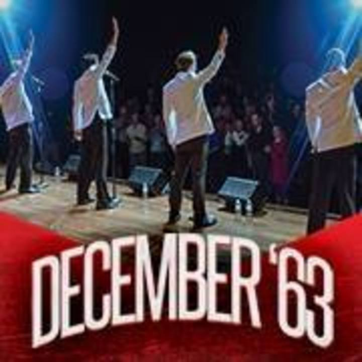 December '63 @ Rio Verde PAC - Fountain Hills, AZ