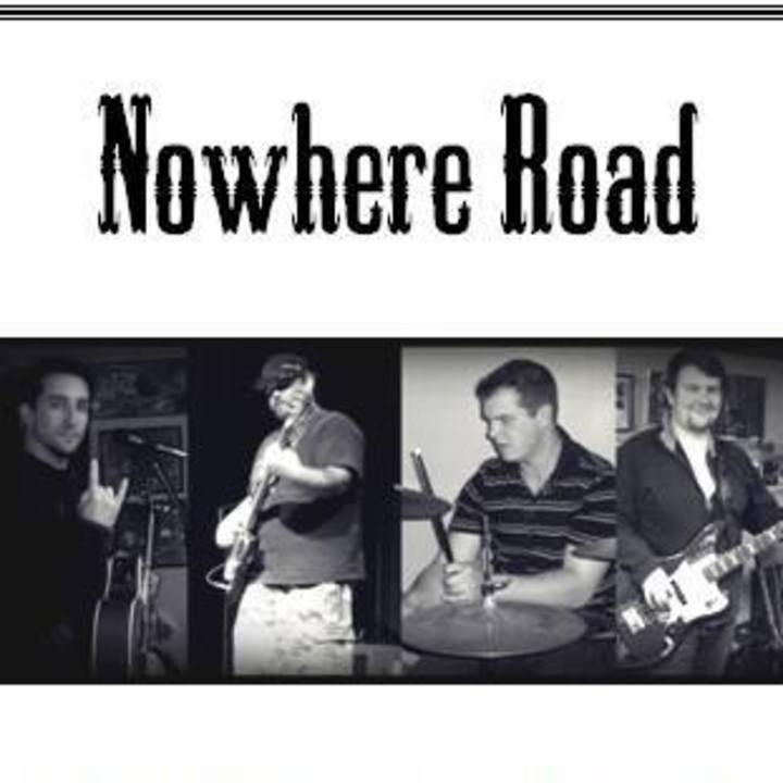 Nowhere Road Tour Dates