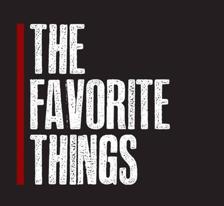 The Favorite Things Tour Dates
