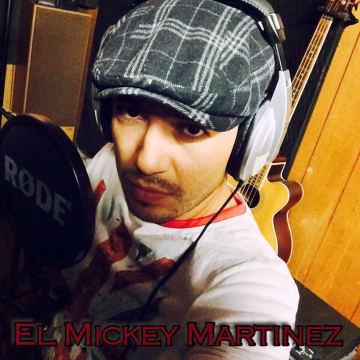 El Mickey Martinez Tour Dates