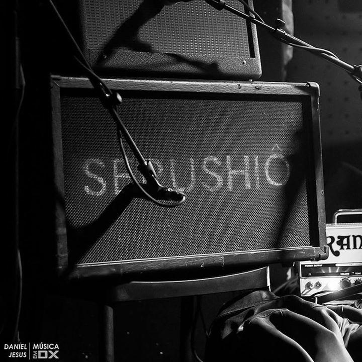 Serushiô Tour Dates