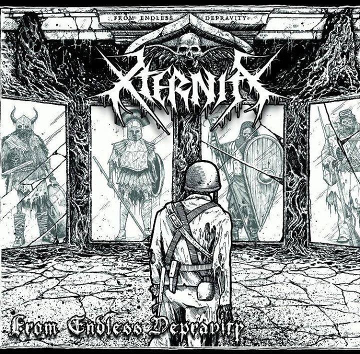 Xternity Tour Dates