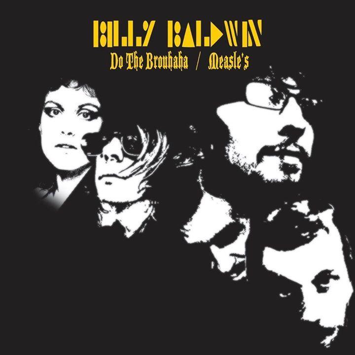 BILLY BALDWIN Tour Dates