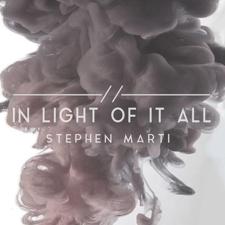 Stephen Marti Tour Dates