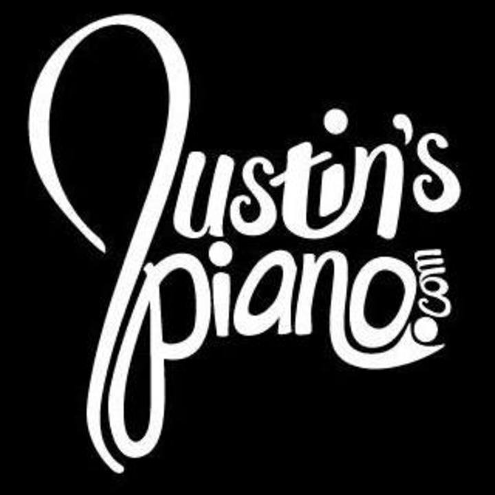 Justin's Piano Tour Dates