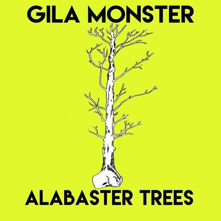 Gila Monster Tour Dates