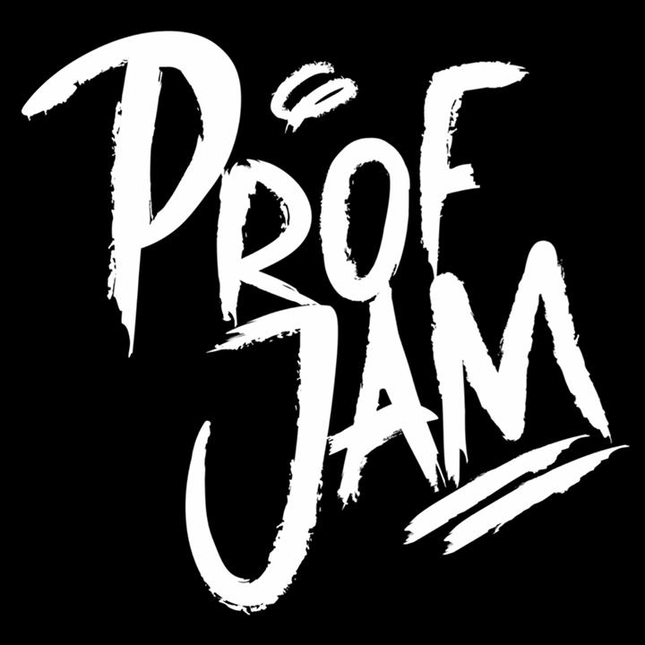 ProfJam Tour Dates