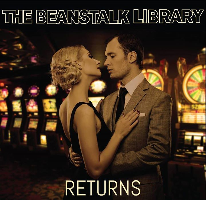 The Beanstalk Library Tour Dates