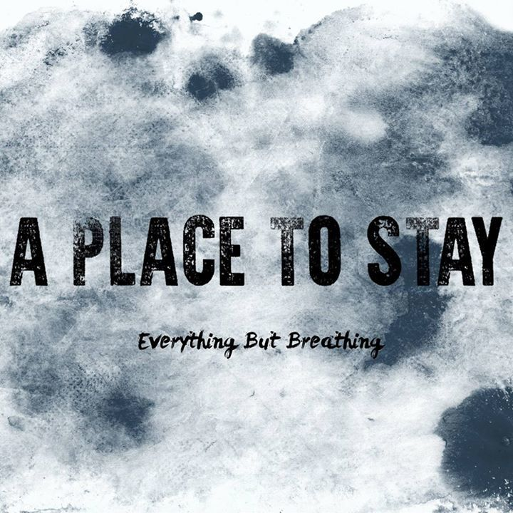 A Place To Stay Tour Dates
