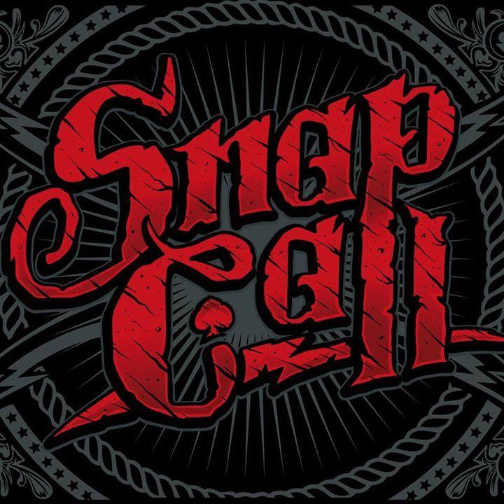 Snap Call @ Klub Nová Chmelnice - Prague, Czech Republic