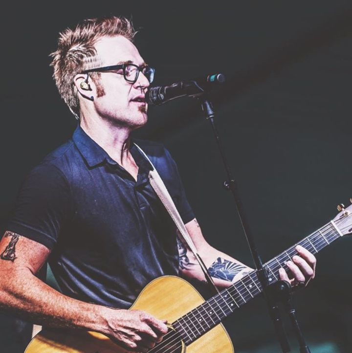 Ryan Stevenson @ Pensacola Bay Center - Pensacola, FL