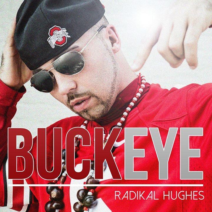 Radikal Hughes Tour Dates