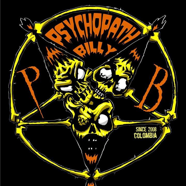 Psychopath billy Tour Dates
