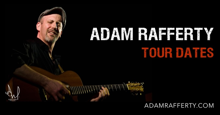 Adam Rafferty @ Marienkirche - Dessau-Roßlau, Germany