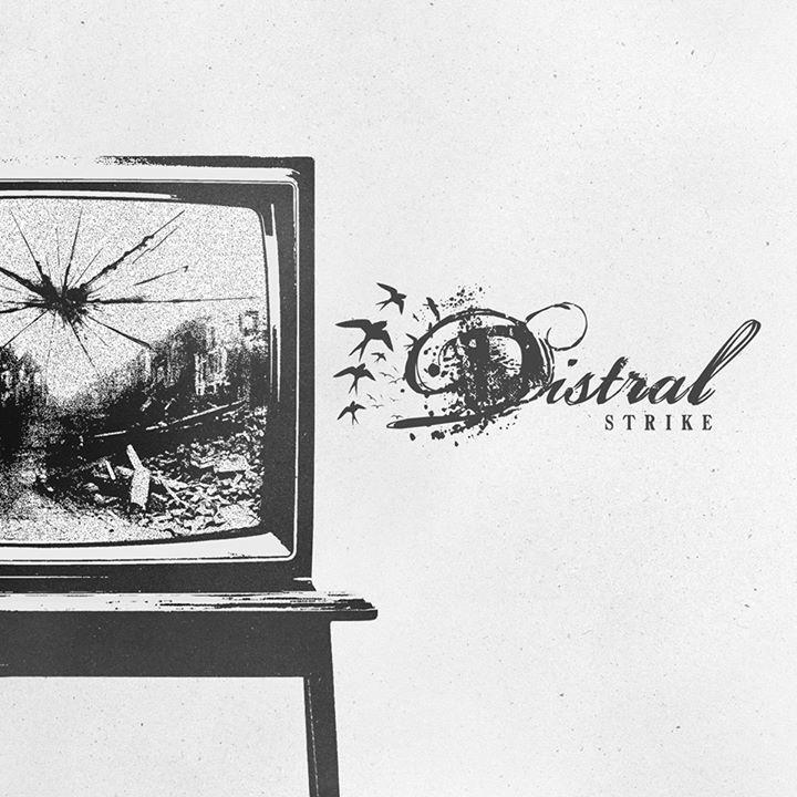 Distral Tour Dates