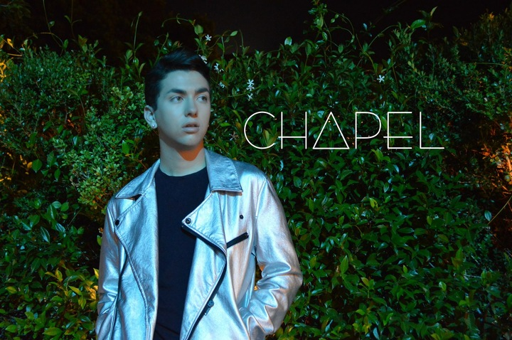Chapel Tour Dates