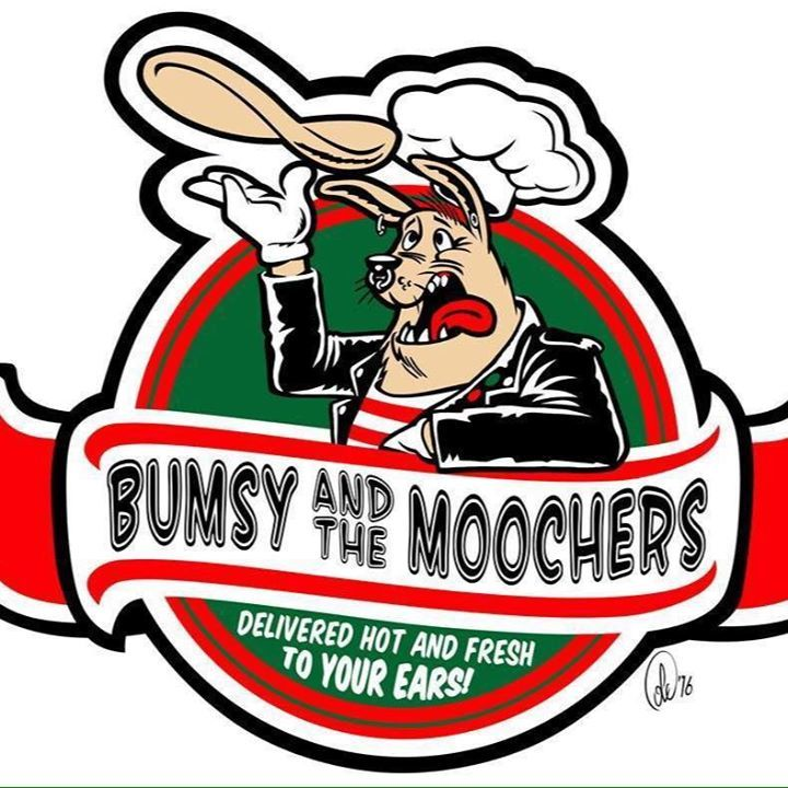 Bumsy and the Moochers Tour Dates