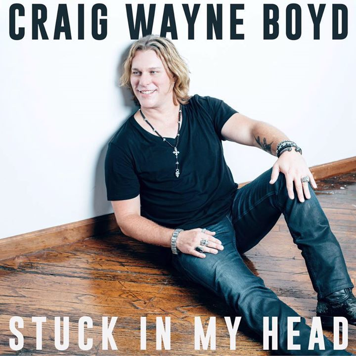 Craig Wayne Boyd Tour Dates