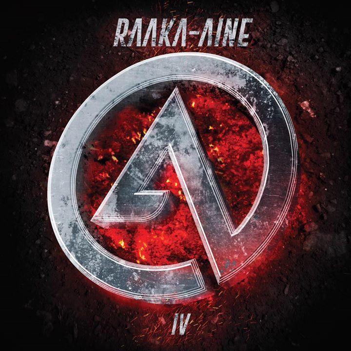 Raaka-aine Tour Dates