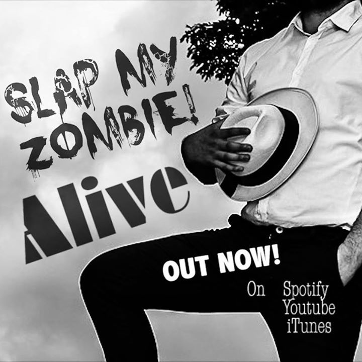 Slap my Zombie Tour Dates