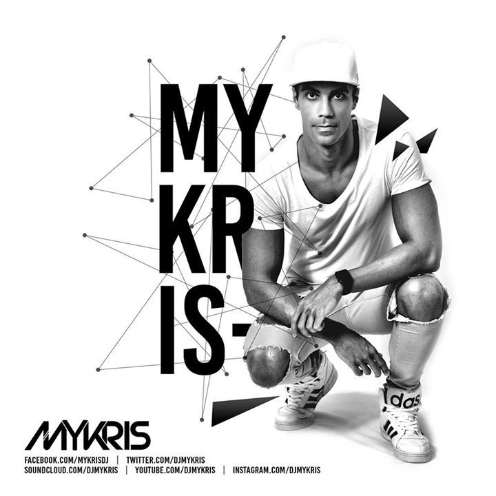 Dj Mykris Tour Dates