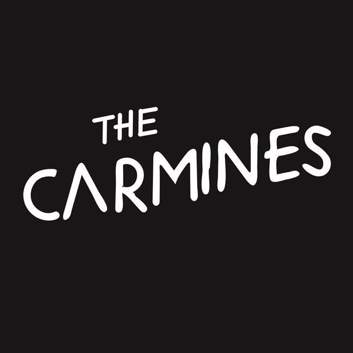 The Carmines Tour Dates