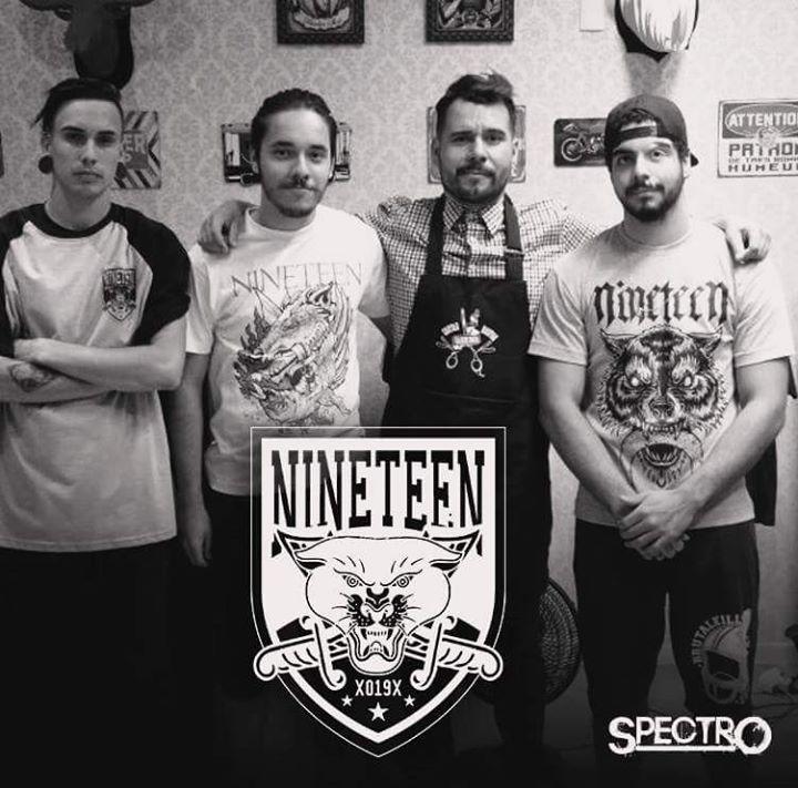 Banda Spectro Tour Dates