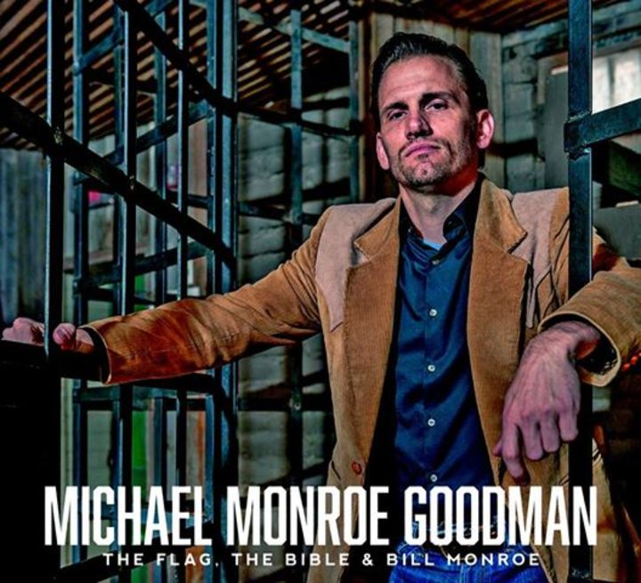 Michael Monroe Goodman Tour Dates