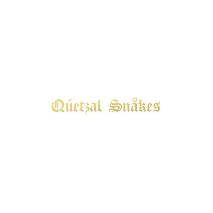 QUETZAL SNAKES Tour Dates