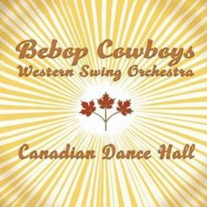 Bebop Cowboys Swing-a-Billy Orchestra Tour Dates