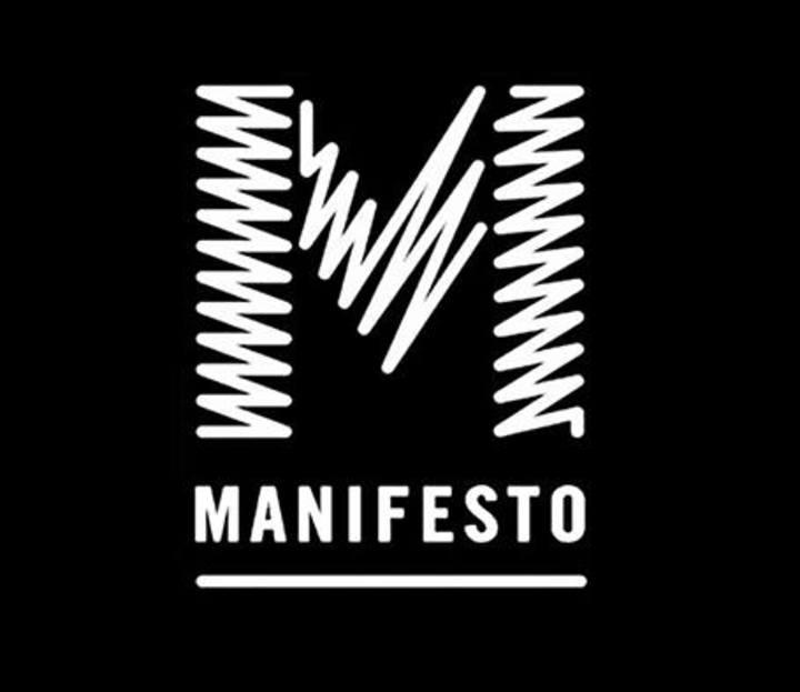Manifesto Tour Dates