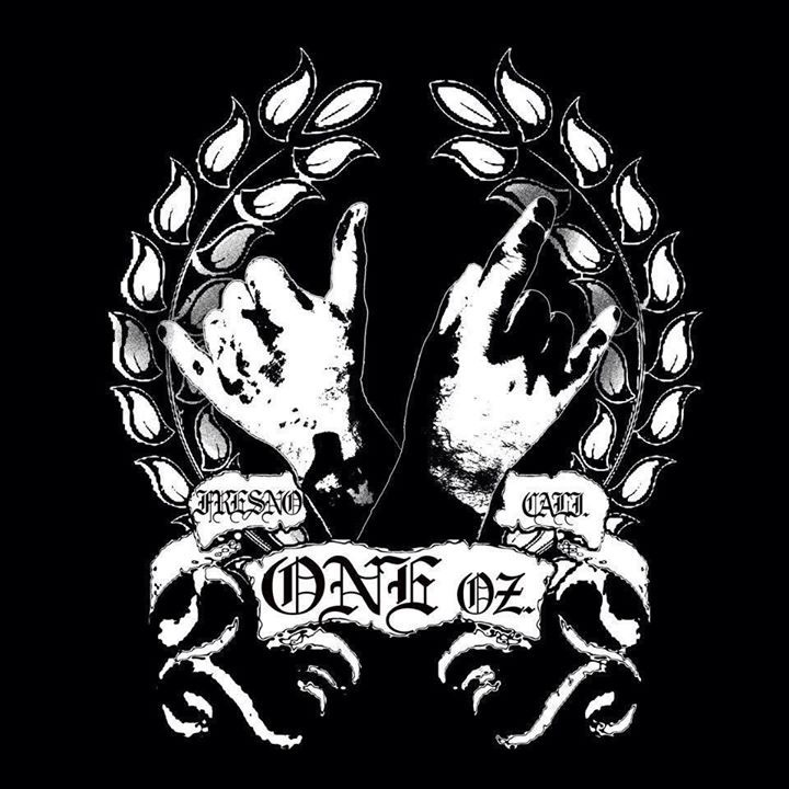 ONE oz. @ Full Circle Brewery  - Fresno, CA