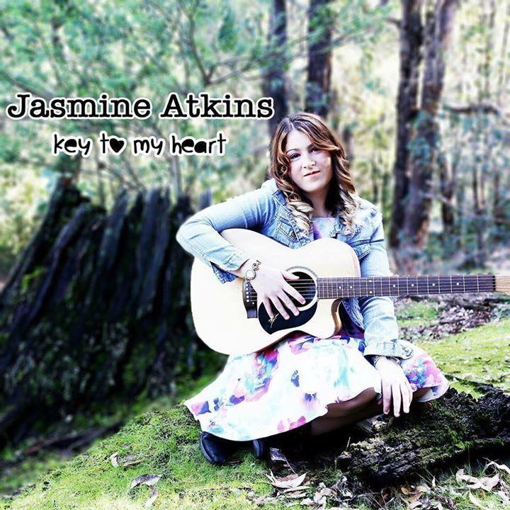 Jasmine Atkins Music @ Old Coast Rd Brewery - Myalup, Australia