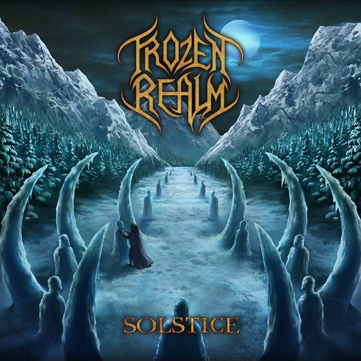 Frozen Realm Tour Dates