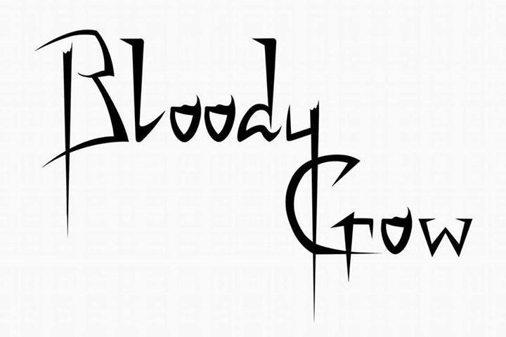 Bloody Crow Tour Dates