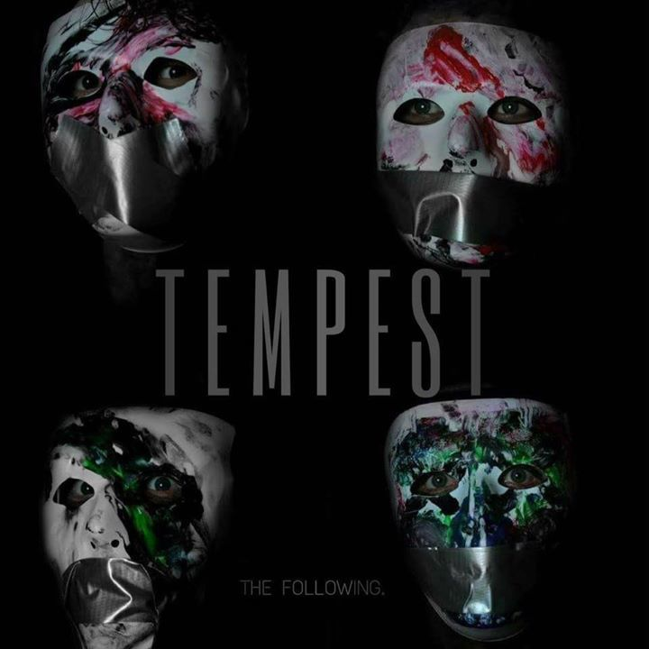 Tempest Music Tour Dates