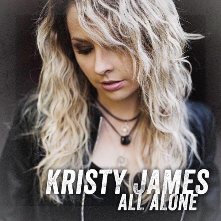Kristy James Tour Dates