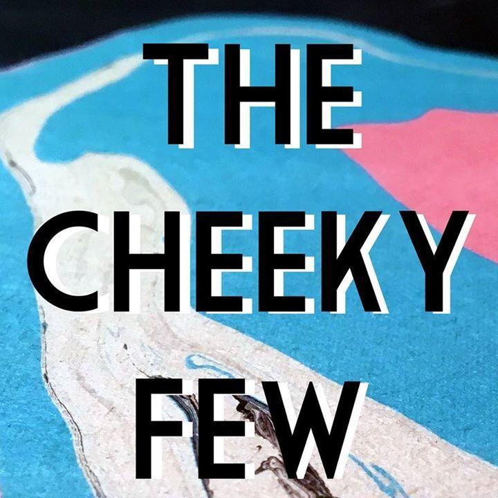 The Cheeky Few Tour Dates