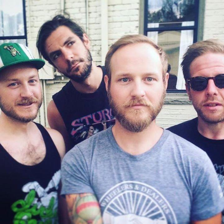 Dead Palms Tour Dates