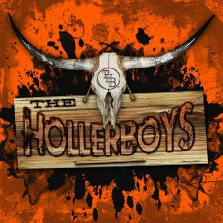 Hollerboys @ Rhymer's Bar - Cape Girardeau, MO