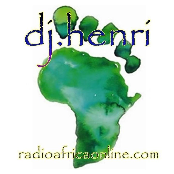 FestAfrica with dj.henri from radioafricaonline.com Tour Dates