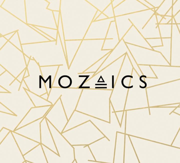 Mozaics Tour Dates