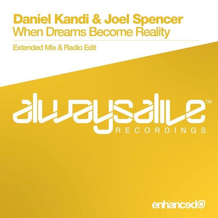 Daniel Kandi Tour Dates