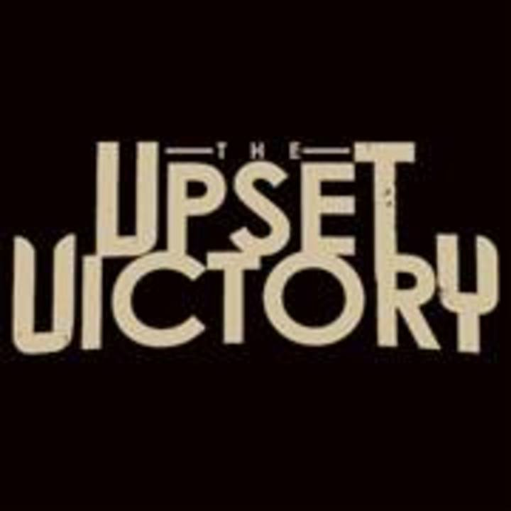 The Upset Victory Tour Dates