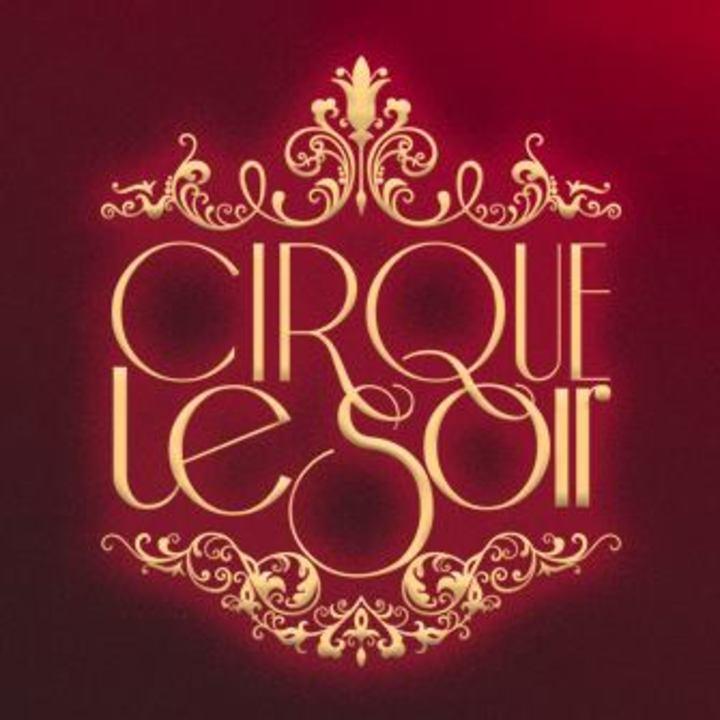 Cirque Du Soir Tour Dates
