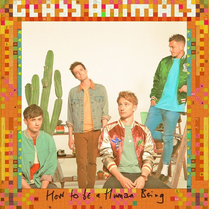 Glass Animals @ Leeds Beckett Students Union - Leeds, United Kingdom
