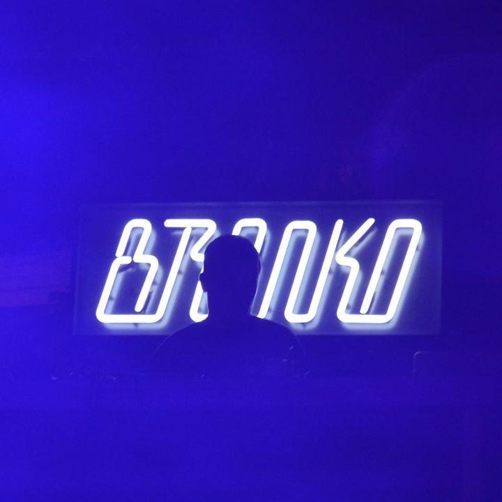 BRANKO Tour Dates