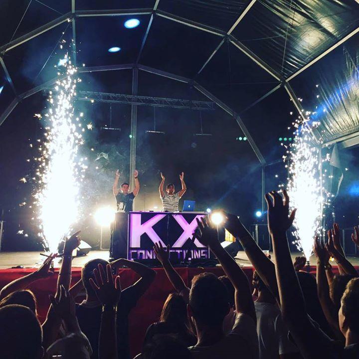KX CONNECTIONS Tour Dates