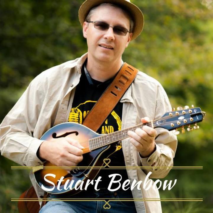 Stuart Benbow @ Crazy Wisdom Bookstore & Tearoom - Ann Arbor, MI